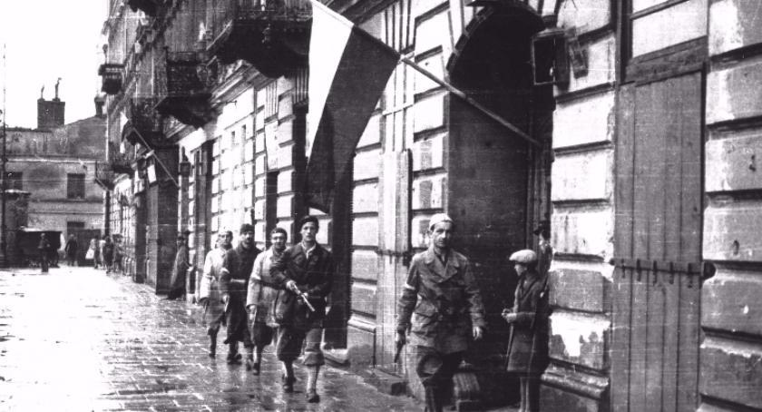 Historia, Rocznica Powstania Warszawskiego Bielsku Podlaskim zawyją syreny - zdjęcie, fotografia