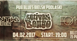 Koncert w Pub Blues