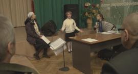 Koncert zespołu Wiesiołyje Riebiata