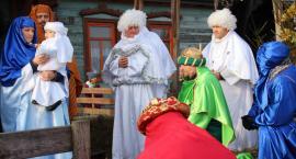 Bielsk Podlaski – Orszak Trzech Króli na ulicach miasta