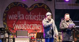 WOŚP w Bielsku Podlaskim – pomimo mrozu rekordowa suma zbiórki